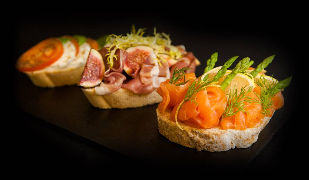 About Us High Flying Food Executive Aviation Catering